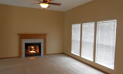Bedroom, 7481 Oliver Winchester Drive, 1