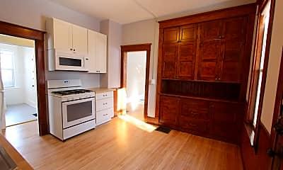 Kitchen, 3020 Polk St Ne, 0