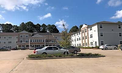 The Rose Of Jackson Apartments, 2