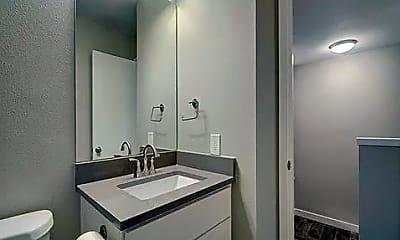 Bathroom, 1404 Southport Dr, 2