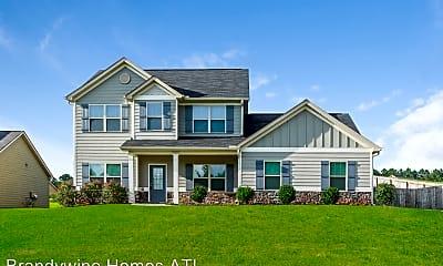 Building, 142 Brookhaven Dr, 0