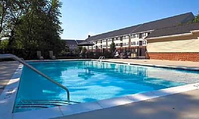 Pool, Deemer's Landing Apartment Homes, 0
