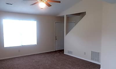 Bedroom, 4807 Geyser Blvd, 1