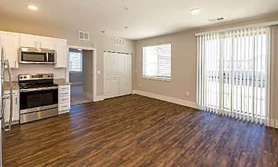 Living Room, 5550 Cernan Heights, 1