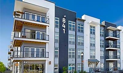 Building, 841 Memorial Dr SE, 0