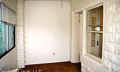 Bedroom, 469 Herschel St, 2