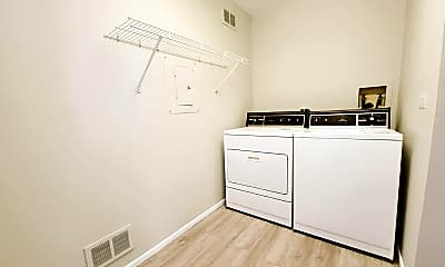 Kitchen, 1546 Springview Ct A2, 2