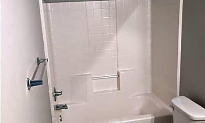 Bathroom, 11113 SW 5th St, 2