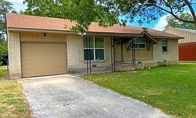 Building, 1309 Arkansas Ave, 0