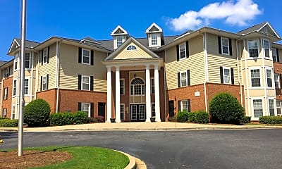 Laurel Oaks Apartments, 2