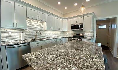 Kitchen, 971 Grant St, 1