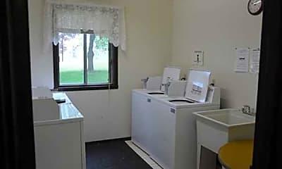 Storage Room, Riverbend Manor Apartments, 2