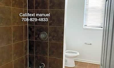 Bathroom, 4206 W Washington Blvd, 2