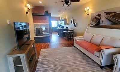 Living Room, 2600 W Marina Dr, 0