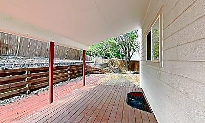 Patio / Deck, 5774 E 122Nd Place, 2
