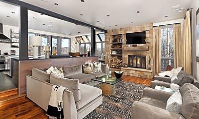 Living Room, 399 Maple Ridge Ln, 0