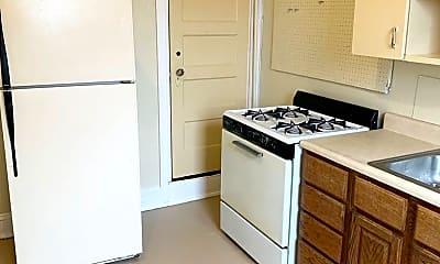 Kitchen, 2815 N Calvert St, 2