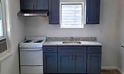 Kitchen, 2314 Brown St 2ND, 1
