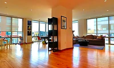 Living Room, 183 State St, 0