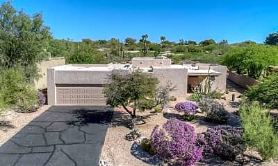 Building, 1725 Staghorn Ln, 1