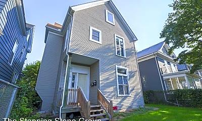 Building, 2222 Glenwood Ave, 0