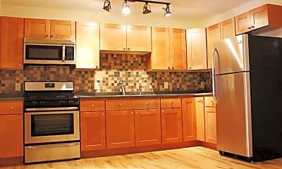 Kitchen, 51 N Champlain St, 1