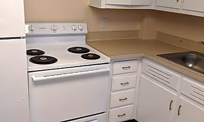 Kitchen, 85 Oliver St 3F, 0