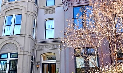 Building, 1704 19th St NW 9, 1