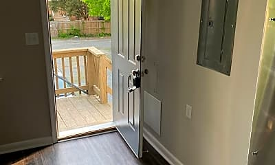 Patio / Deck, 1832 Lakeview Ave, 1