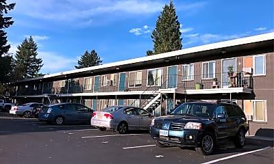 Pacific Crest Apartments, 0