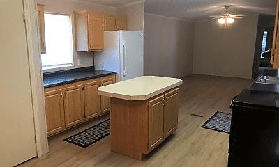 Kitchen, 124 Trumble Creek Trail, 0
