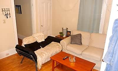 Bedroom, 72 Bower St, 1