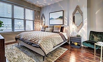 Bedroom, 2311 Camden Dr, 1