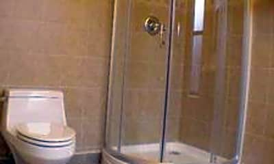 Bathroom, 75 St Marks Pl, 2