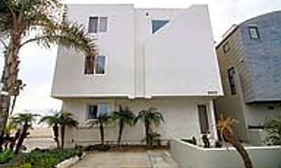 Building, 3903 Ocean Dr, 2