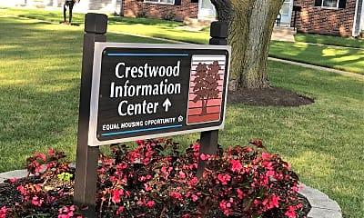 Crestwood Of Elgin, 1