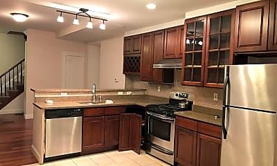 Kitchen, 177 Summer St 177, 0