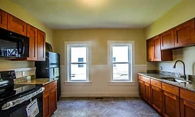 Kitchen, 23 Wilson St 1ST, 0