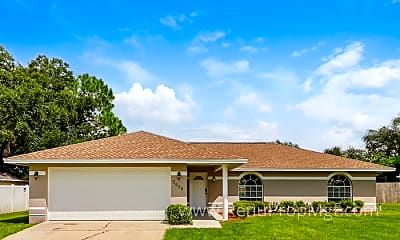 Building, 7955 Indian Heights Dr, 0