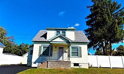 Building, 1215 Ohio St, 1