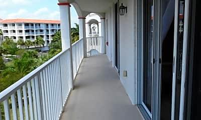 Patio / Deck, 8922 Laguna Ln Unit 404, 2