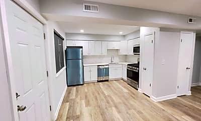 Kitchen, 3746 W Leland Ave 1A, 1