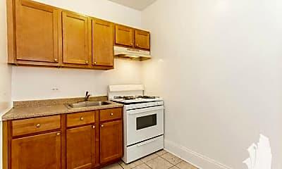 Kitchen, 2704 N Sawyer Ave, 2