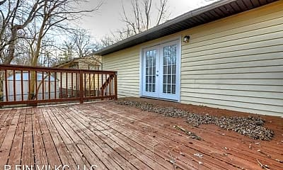 Patio / Deck, 11345 Sycamore Terrace, 1