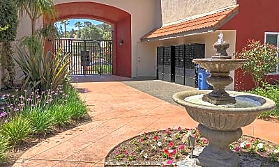 Landscaping, Rancho Del Sol, 1