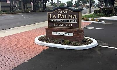 Casa La Palma Apartments Homes, 1