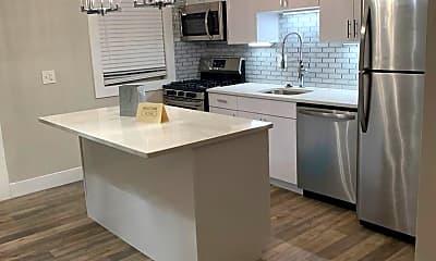 Kitchen, 550 S. Clay, 1