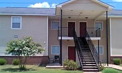 Azalea Park Apartments, 0