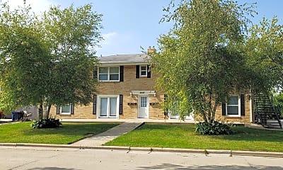 Building, 4208 Marquette Dr, 0
