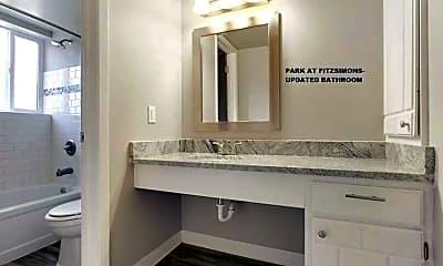 Bathroom, Park at Fitzsimons, 2